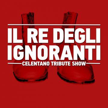 Il Re degli ignoranti – Monfalcone (GO)
