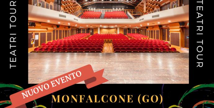 """""""Canto Libero"""" Teatri Tour 2016/2017 – annunciata la prima data –"""