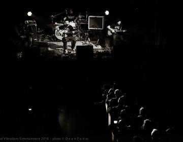 Nirvana 25th Anniversary @Teatro Verdi – Muggia 16/11/2016