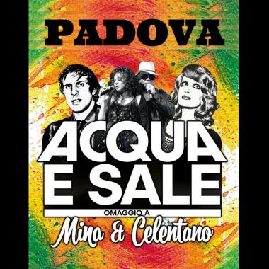 Acqua e sale – Padova