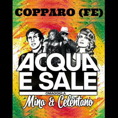 Acqua e sale – Copparo (FE)