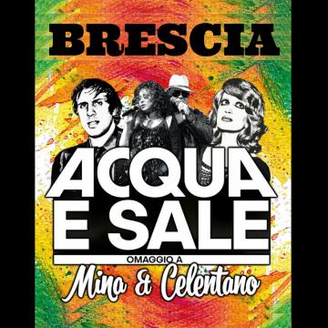 Acqua e sale – Brescia