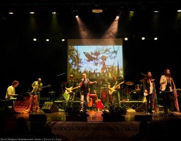 Canto Libero – Monfalcone 15/10/2016