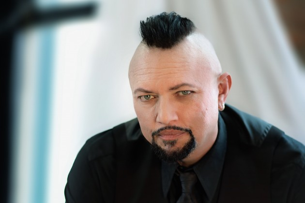 Operation Mindcrime, Geoff Tate, Good Vibrations, Trieste, Teatro Miela