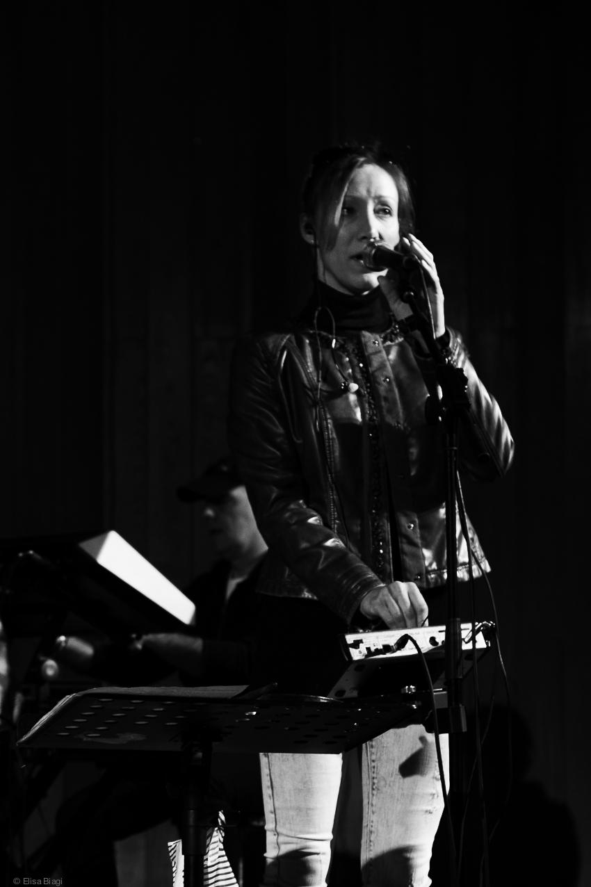 Canto libero #3. Intervista a Katy Maurel