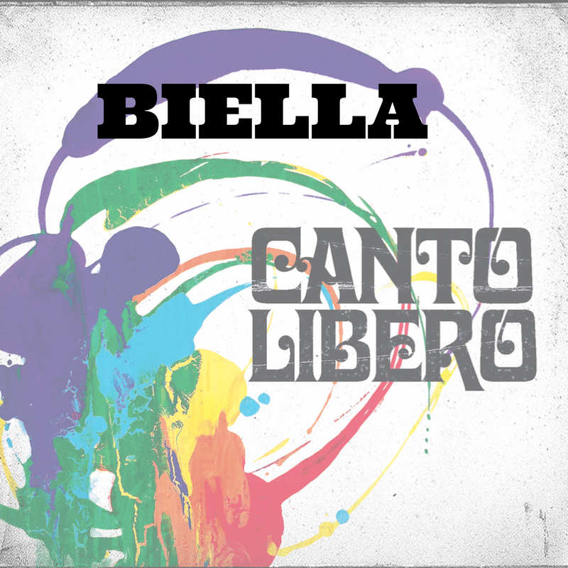 Spostamento data Canto Libero a Biella