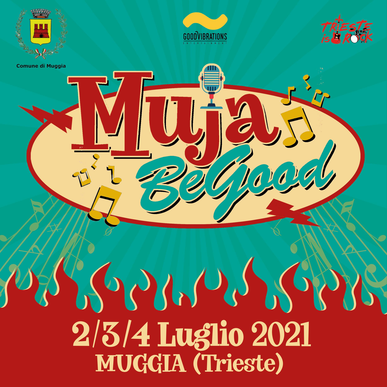 """Si parte con un nuovo festival """"Muja Be Good"""""""