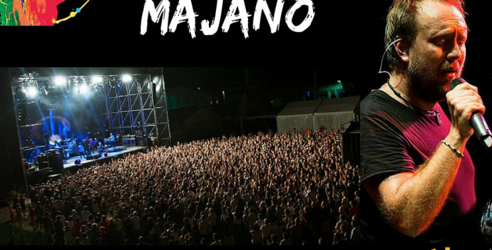 """Canto Libero"" Summer Tour: 1^ data MAJANO"