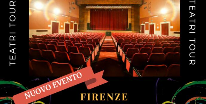 """Canto Libero"" Teatri Tour 2016/2017 – annuncio data a Firenze"