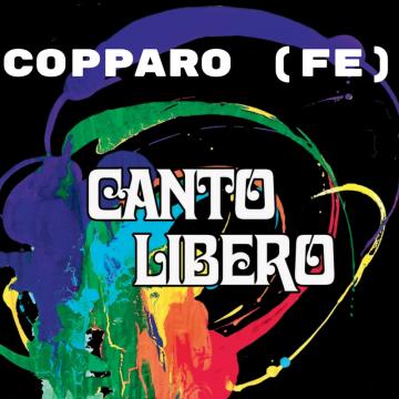Canto Libero – Copparo (FE)   20 GENNAIO