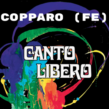 Canto Libero – Copparo (FE) | 20 GENNAIO