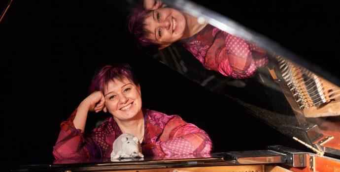 Special guest al concerto di Finardi