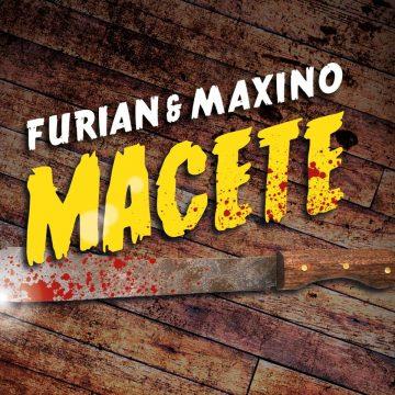 "Macete Show ""Becchino Express 2021: Resurrection"" | Trieste"