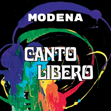 Canto Libero – Modena   28 GENNAIO