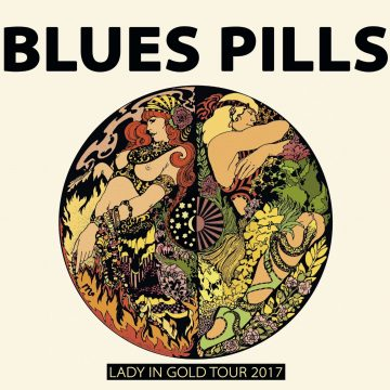 Blues Pills – Trieste