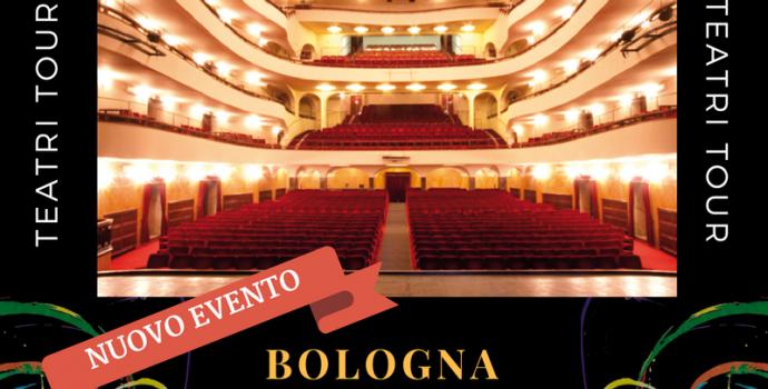 """""""Canto Libero"""" Teatri Tour 2016/2017 – annuncio data a Bologna"""