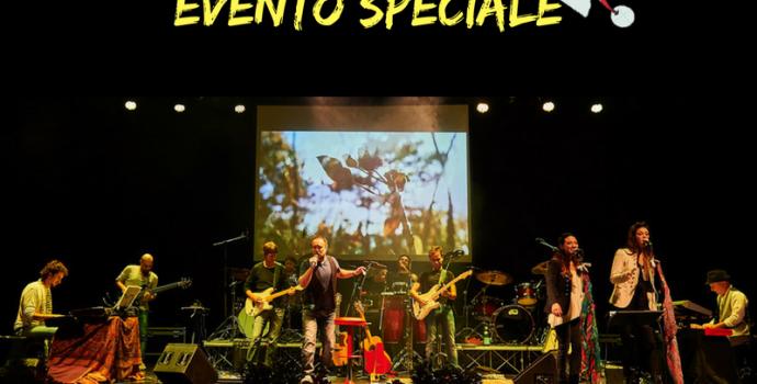 Evento speciale per Canto Libero in Slovenia