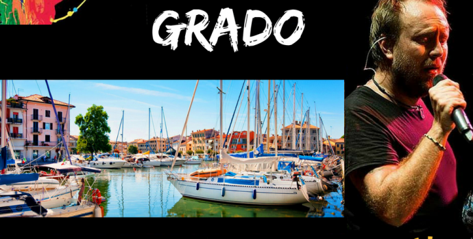 """""""Canto Libero"""" Summer Tour: 8^ data GRADO (GO)"""