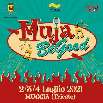 """""""Muja Be Good"""" 3rd day   Muggia (TS)"""