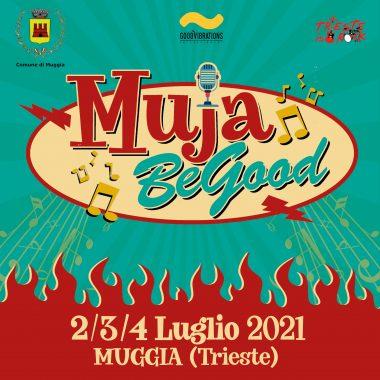 """Muja Be Good"" 2nd day | Muggia (TS)"
