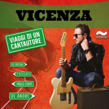 [ANNULLATO] Michele Cristoforetti | Vicenza