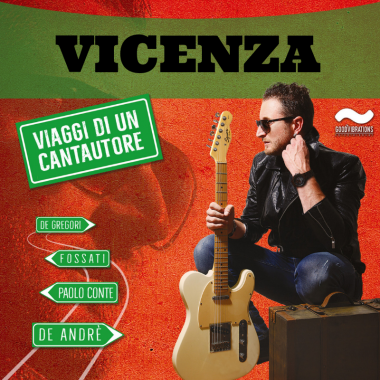 Michele Cristoforetti | Vicenza