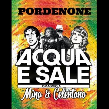 Acqua e sale – Pordenone
