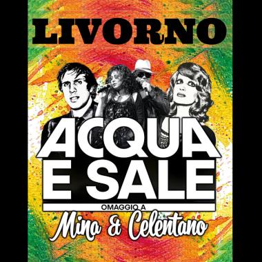 Acqua e sale | Livorno