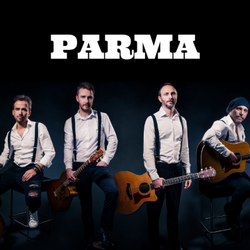 40 Fingers – guitar quartet | Parma