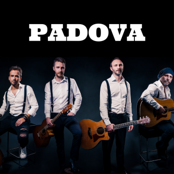 40 Fingers – guitar quartet | Padova