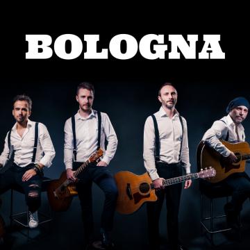 [ANNULLATO] 40 Fingers – guitar quartet | Bologna
