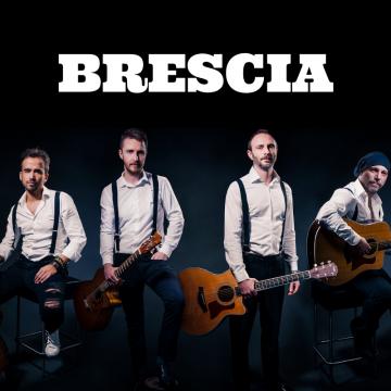 [ANNULLATO] 40 Fingers – guitar quartet | Brescia