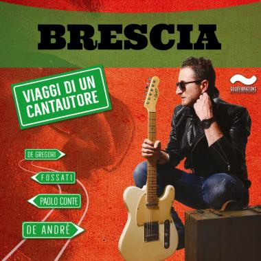 [ANNULLATO] Michele Cristoforetti   Brescia