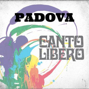 """Canto Libero """"Teatri tour 2021""""   Padova"""