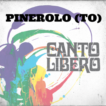 "Canto Libero ""Teatri tour 2019/2020""   Pinerolo"