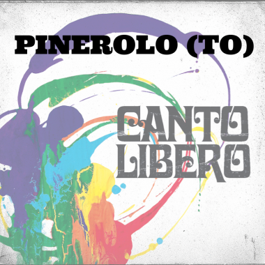 "Canto Libero ""Teatri tour 2019/2020"" | Pinerolo"