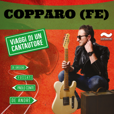 Michele Cristoforetti | Copparo (FE)