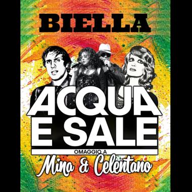 Acqua e sale – Biella