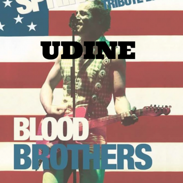 "Blood Brothers | ""The Bruce Springsteen Show"" 