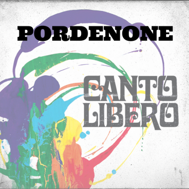 "Canto Libero ""Lucio 1998-2018"" | Pordenone"