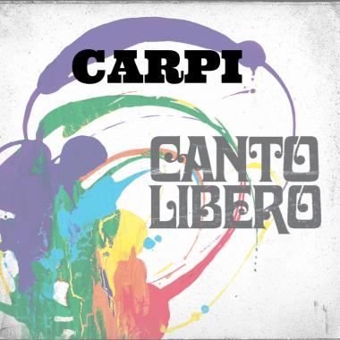 "Canto Libero ""Lucio 1998-2018""   Carpi (MO)"