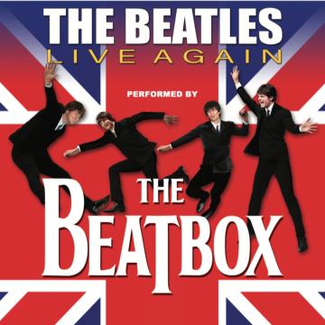 "[ANNULLATO] The Beatbox ""The Beatles live again""   ZEVIO (VR)"