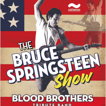"""Blood Brothers 