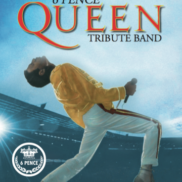 Queen Tribute – SPECIALE WEMBLEY '86 | Udine