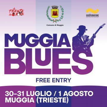 """Muggia Blues"" 1st day | Muggia (TS)"