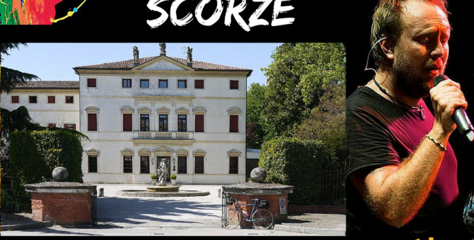 """Canto Libero"" Summer Tour: 3^ data SCORZE' (VE)"