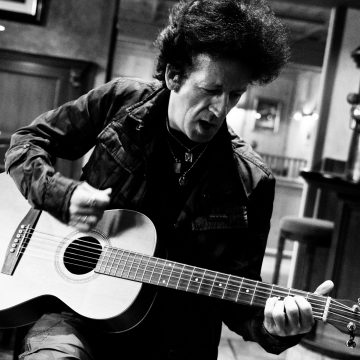 Willie Nile – Trieste